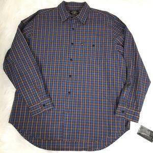 Vintage Ralph Lauren Polo Jeans Co. Plaid Shirt XL